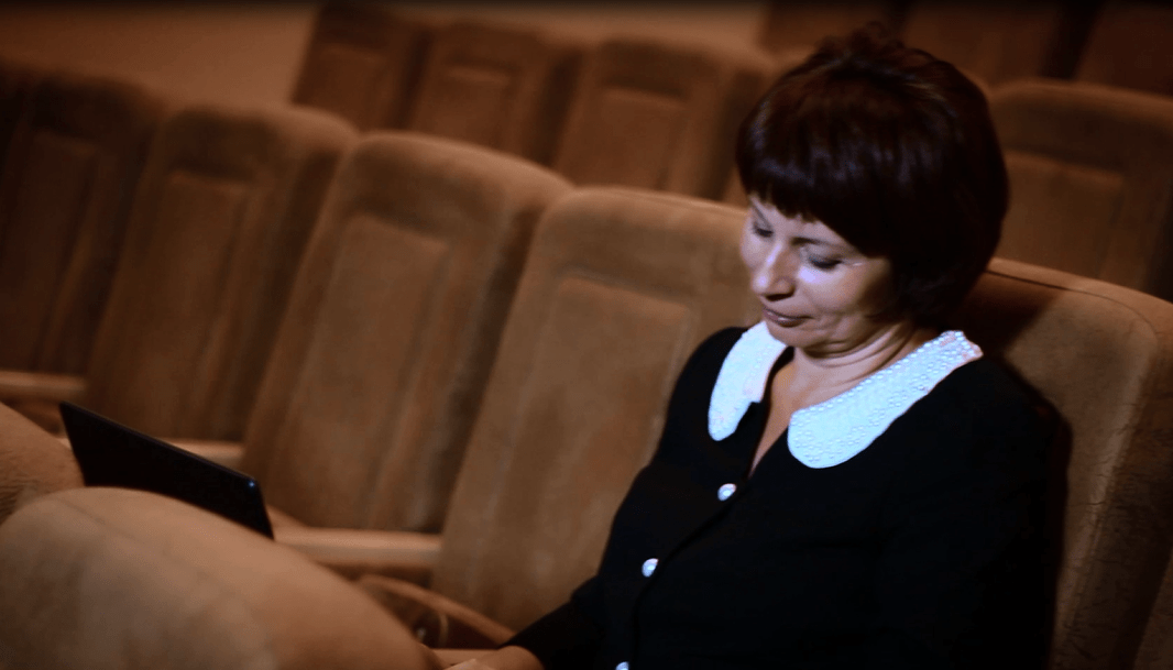 Елена Ачкасова о целевой аудитории
