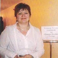 Татьяна Немакина